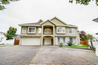 """Main Photo: 12321 91A Avenue in Surrey: Queen Mary Park Surrey House for sale in """"CEDAR HILLS"""" : MLS®# R2399461"""