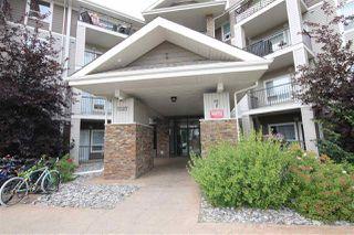Main Photo:  in Edmonton: Zone 14 Condo for sale : MLS®# E4171393