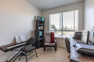 "Photo 15: 403 33530 MAYFAIR Avenue in Abbotsford: Central Abbotsford Condo for sale in ""Residences at Gateway"" : MLS®# R2400073"