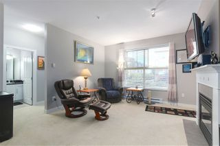 Photo 5: 215 2478 SHAUGHNESSY Street in Port Coquitlam: Central Pt Coquitlam Condo for sale : MLS®# R2403633