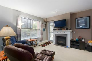Photo 4: 215 2478 SHAUGHNESSY Street in Port Coquitlam: Central Pt Coquitlam Condo for sale : MLS®# R2403633
