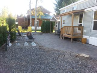 Main Photo: 280 3980 Squilax Anglemont Road in Scotch Ceek: North Shuswap Manufactured Home for sale (Shuswap)  : MLS®# 10191397