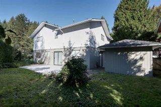 Photo 19: 3660 MCRAE Crescent in Port Coquitlam: Woodland Acres PQ House for sale : MLS®# R2411561