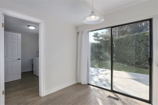 Photo 8: 3660 MCRAE Crescent in Port Coquitlam: Woodland Acres PQ House for sale : MLS®# R2411561