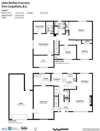 Photo 20: 3660 MCRAE Crescent in Port Coquitlam: Woodland Acres PQ House for sale : MLS®# R2411561