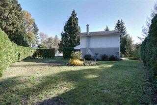 Photo 18: 3660 MCRAE Crescent in Port Coquitlam: Woodland Acres PQ House for sale : MLS®# R2411561