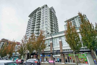 "Photo 1: 505 1473 JOHNSTON Road: White Rock Condo for sale in ""MIRAMAR VILLAGE"" (South Surrey White Rock)  : MLS®# R2411450"