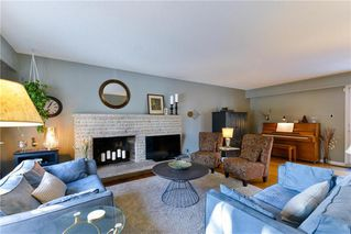 Photo 4: 19 Rutgers Bay in Winnipeg: Fort Richmond Residential for sale (1K)  : MLS®# 1930787