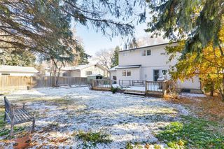 Photo 20: 19 Rutgers Bay in Winnipeg: Fort Richmond Residential for sale (1K)  : MLS®# 1930787