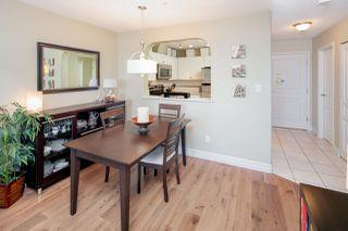 """Photo 2: 219 12639 NO. 2 Road in Richmond: Steveston South Condo for sale in """"Nautica South"""" : MLS®# R2442593"""