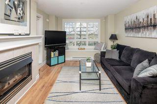 """Photo 1: 219 12639 NO. 2 Road in Richmond: Steveston South Condo for sale in """"Nautica South"""" : MLS®# R2442593"""