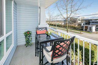 """Photo 7: 219 12639 NO. 2 Road in Richmond: Steveston South Condo for sale in """"Nautica South"""" : MLS®# R2442593"""
