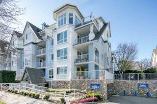 """Photo 5: 219 12639 NO. 2 Road in Richmond: Steveston South Condo for sale in """"Nautica South"""" : MLS®# R2442593"""