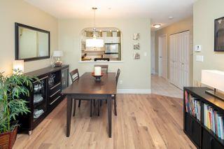 """Photo 9: 219 12639 NO. 2 Road in Richmond: Steveston South Condo for sale in """"Nautica South"""" : MLS®# R2442593"""