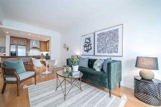 Photo 7: 612 77 Mcmurrich Street in Toronto: Annex Condo for sale (Toronto C02)  : MLS®# C4726279