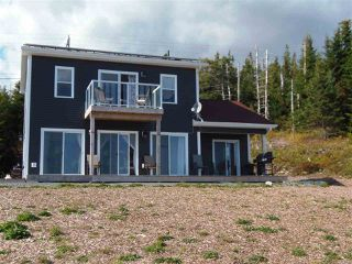 Photo 1: 16260 Highway 7 in Murphy Cove: 35-Halifax County East Residential for sale (Halifax-Dartmouth)  : MLS®# 202007177