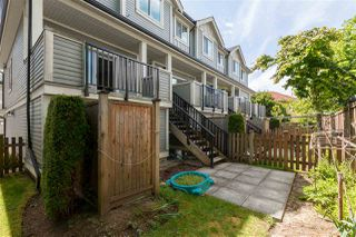 "Photo 19: 8 9833 CAMBIE Road in Richmond: West Cambie Townhouse for sale in ""Casa Living"" : MLS®# R2454770"