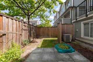 "Photo 18: 8 9833 CAMBIE Road in Richmond: West Cambie Townhouse for sale in ""Casa Living"" : MLS®# R2454770"