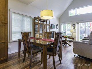 Photo 4: 47 700 Lancaster Way in COMOX: CV Comox (Town of) Row/Townhouse for sale (Comox Valley)  : MLS®# 839807
