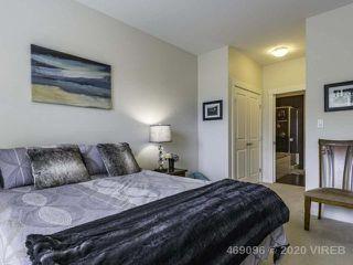 Photo 6: 47 700 Lancaster Way in COMOX: CV Comox (Town of) Row/Townhouse for sale (Comox Valley)  : MLS®# 839807