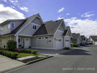 Photo 10: 47 700 Lancaster Way in COMOX: CV Comox (Town of) Row/Townhouse for sale (Comox Valley)  : MLS®# 839807