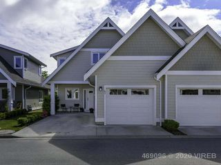 Photo 12: 47 700 Lancaster Way in COMOX: CV Comox (Town of) Row/Townhouse for sale (Comox Valley)  : MLS®# 839807