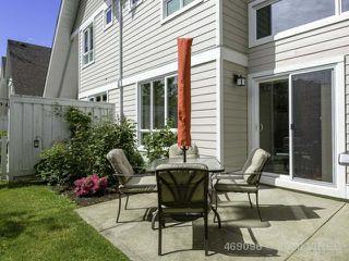 Photo 13: 47 700 Lancaster Way in COMOX: CV Comox (Town of) Row/Townhouse for sale (Comox Valley)  : MLS®# 839807