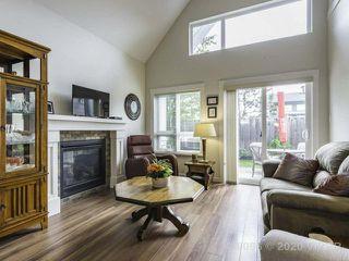 Photo 2: 47 700 Lancaster Way in COMOX: CV Comox (Town of) Row/Townhouse for sale (Comox Valley)  : MLS®# 839807