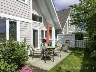 Photo 48: 47 700 Lancaster Way in COMOX: CV Comox (Town of) Row/Townhouse for sale (Comox Valley)  : MLS®# 839807