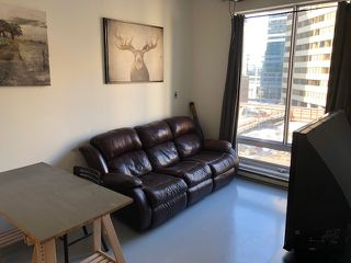 Photo 6: 702 10024 JASPER Avenue in Edmonton: Zone 12 Condo for sale : MLS®# E4198702