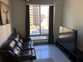 Photo 5: 702 10024 JASPER Avenue in Edmonton: Zone 12 Condo for sale : MLS®# E4198702