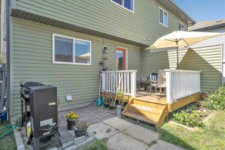 Photo 16: 225 51A Street in Edmonton: Zone 53 House Half Duplex for sale : MLS®# E4198940