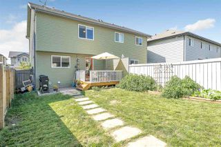 Photo 17: 225 51A Street in Edmonton: Zone 53 House Half Duplex for sale : MLS®# E4198940