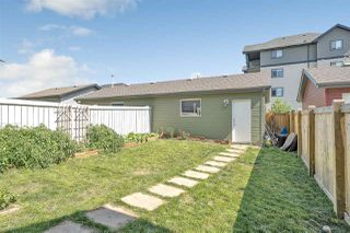 Photo 18: 225 51A Street in Edmonton: Zone 53 House Half Duplex for sale : MLS®# E4198940