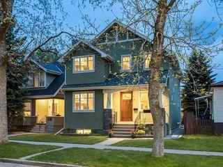 Main Photo: 532 9 Avenue NE in Calgary: Renfrew Detached for sale : MLS®# C4297526