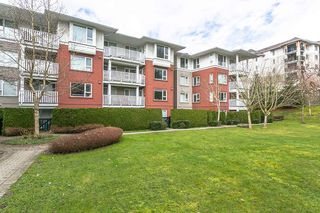 "Photo 19: 402 4723 DAWSON Street in Burnaby: Brentwood Park Condo for sale in ""COLLAGE"" (Burnaby North)  : MLS®# R2465101"
