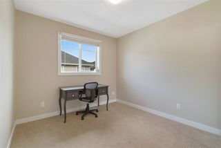 Photo 20: 10 675 ALBANY Way in Edmonton: Zone 27 Townhouse for sale : MLS®# E4202256