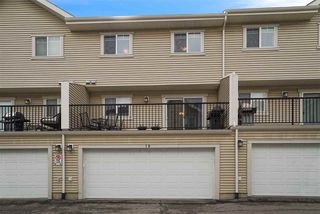 Photo 29: 10 675 ALBANY Way in Edmonton: Zone 27 Townhouse for sale : MLS®# E4202256