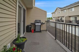 Photo 28: 10 675 ALBANY Way in Edmonton: Zone 27 Townhouse for sale : MLS®# E4202256