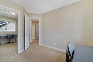 Photo 21: 10 675 ALBANY Way in Edmonton: Zone 27 Townhouse for sale : MLS®# E4202256
