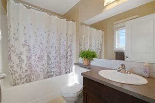 Photo 17: 10 675 ALBANY Way in Edmonton: Zone 27 Townhouse for sale : MLS®# E4202256
