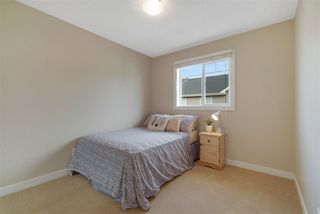 Photo 18: 10 675 ALBANY Way in Edmonton: Zone 27 Townhouse for sale : MLS®# E4202256