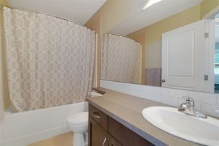 Photo 22: 10 675 ALBANY Way in Edmonton: Zone 27 Townhouse for sale : MLS®# E4202256
