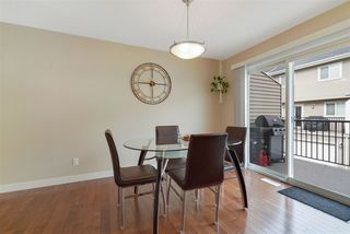 Photo 9: 10 675 ALBANY Way in Edmonton: Zone 27 Townhouse for sale : MLS®# E4202256