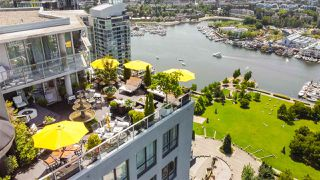 """Photo 6: 3701 1495 RICHARDS Street in Vancouver: Yaletown Condo for sale in """"Azura II"""" (Vancouver West)  : MLS®# R2474981"""