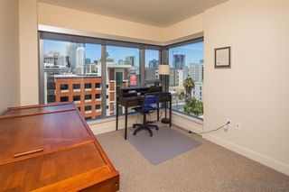 Photo 10: DOWNTOWN Condo for rent : 2 bedrooms : 575 6th #602 in San Diego