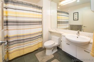 Photo 9: DOWNTOWN Condo for rent : 2 bedrooms : 575 6th #602 in San Diego