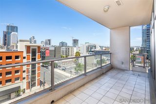 Photo 16: DOWNTOWN Condo for rent : 2 bedrooms : 575 6th #602 in San Diego