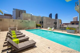 Photo 23: DOWNTOWN Condo for rent : 2 bedrooms : 575 6th #602 in San Diego