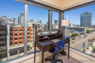 Photo 11: DOWNTOWN Condo for rent : 2 bedrooms : 575 6th #602 in San Diego